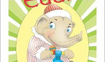 Cartea Elefantelul Eddie – Jonny Gruelle (download, pret, reducere)