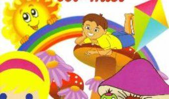 Cartea Poezii pentru cei mici – Ana Ardeleanu (download, pret, reducere)