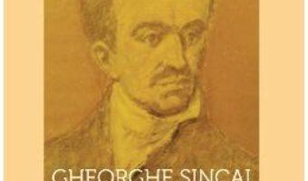 Pret Carte Gheorghe Sincai in evocari imnice – Ion Buzasi PDF Online