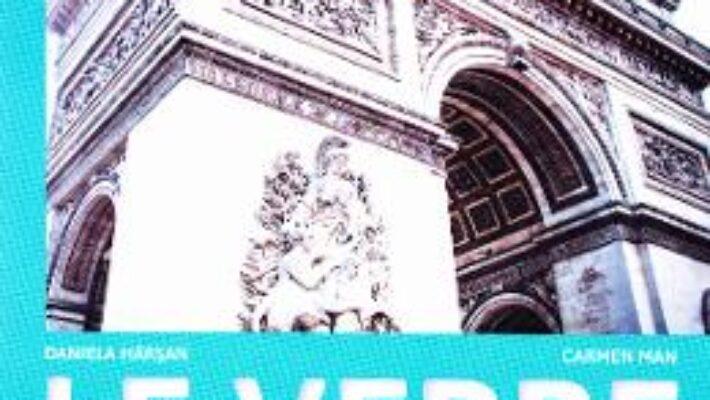 Pret Carte Francais. Exercices de Grammaire 2: Le Verbe – Daniela Harsan, Carmen Man PDF Online