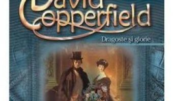 Pret Carte David Copperfield vol.3 – Charles Dickens PDF Online