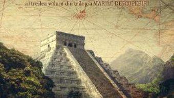 Pret Carte Lumea noua. Trilogia Marile Descoperiri, partea a III-a – Michael A. Stackpole PDF Online
