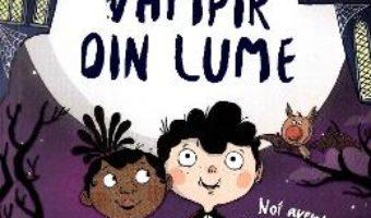Cartea Vlad, cel mai nepriceput vampir din lume Vol.2: Noi aventuri la Conacul Suferintei – Anna Wilson (download, pret, reducere)