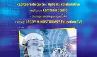 Cartea Informatica si TIC – Nusa Dumitriu-Lupan, Carmen Minca, Daniela Bejan (download, pret, reducere)
