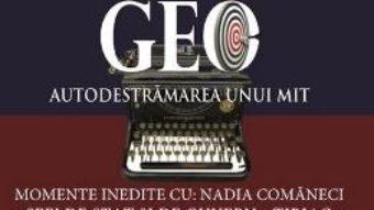 Pret Carte Jocurile domnului Geo – G. Raetchi PDF Online
