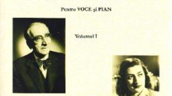 Pret Carte Cantecele pe versuri de Mariana Dumitrescu pentru voce si pian Vol. 1+2 – Mihail Jora PDF Online