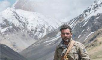 Cartea Pe jos in Himalaya – Levison Wood (download, pret, reducere)
