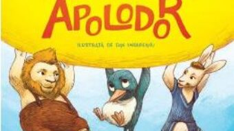 Pret Carte A doua carte cu Apolodor – Gellu Naum PDF Online