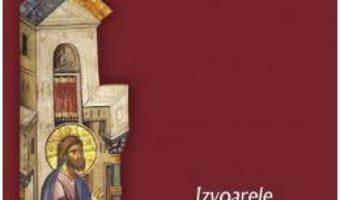 Pret Carte Biserica si dreptul Vol. 2: Izvoarele dreptului canonic ortodox – Liviu Stan PDF Online