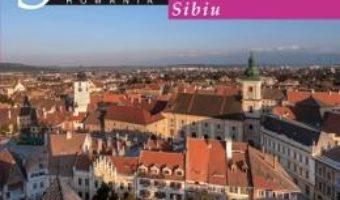 Pret Carte Calator prin tara mea. Sibiu – Mariana Pascaru, Florin Andreescu PDF Online