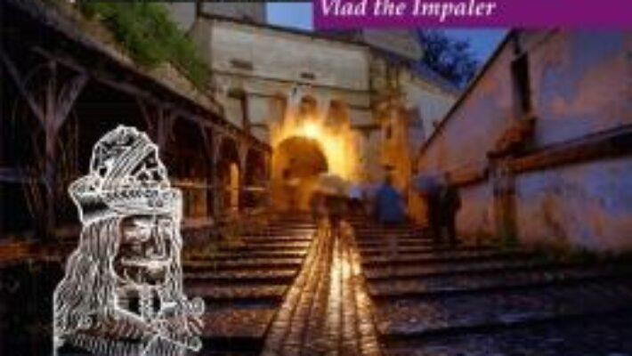Pret Carte Calator prin tara mea. Vlad Tepes Dracula – Mariana Pascaru, Florin Andreescu PDF Online
