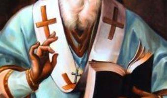 Cartea Sfantul Ierarh Dionisie al Zachintului. Viata. Minunile. Slujba. Paraclisul. Acatistul (download, pret, reducere)
