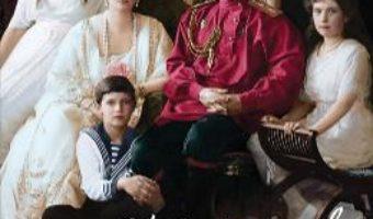 Pret Carte Viata si minunile sfintilor Tari Mucenici Romanov PDF Online