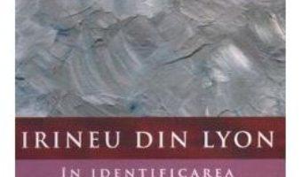 Cartea Irineu din Lyon in identificarea crestinismului – John Behr (download, pret, reducere)
