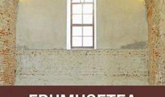 Cartea Frumusetea lucrurilor ultime – Florin Caragiu (download, pret, reducere)