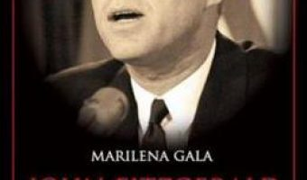 Pret Carte John Fitzgerald Kennedy – Marilena Gala PDF Online