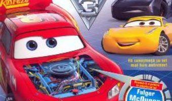 Pret Carte Disney Pixar. Masini 3 – Ghid complet pentru fani PDF Online