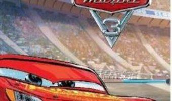 Cartea Disney. Invat sa citesc. Masini 3 – Nivelul 4 (download, pret, reducere)