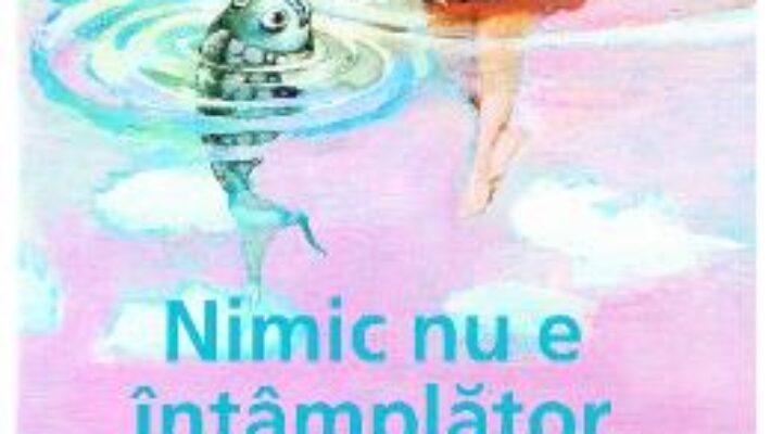 Pret Carte Nimic nu e intamplator – Robert H. Hopcke PDF Online