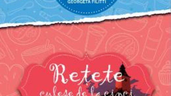 Pret Carte Retete culese de la cinci brasovence – Georgeta Filitti PDF Online