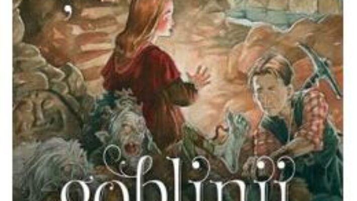 Pret Carte Printesa si goblinii – George MacDonald PDF Online