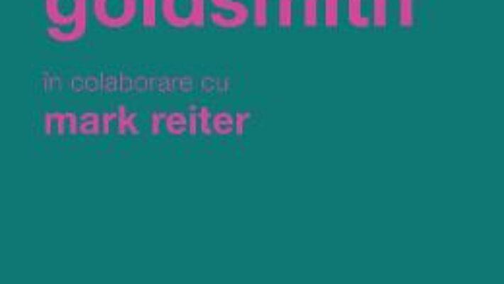 Pret Carte Mojo – Marshall Goldsmith, Mark Reiter PDF Online