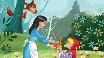 Pret Carte Scufita Rosie – Fratii Grimm PDF Online