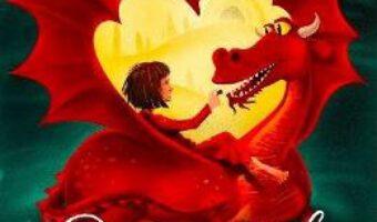 Pret Carte Dragonul cu inima de ciocolata – Stephanie Burgis PDF Online