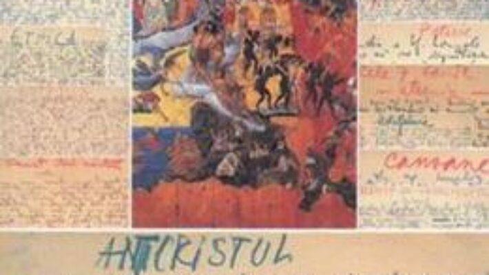 Pret Carte Antihristul – Ieroschimonahul Nil Dorobantu PDF Online