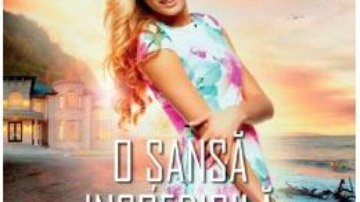 Pret Carte O sansa incredibila – Amanda Quick PDF Online