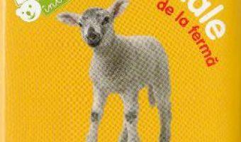 Pret Carte Bebe invata – Animale de la ferma PDF Online