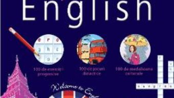 Pret Carte Larousse Engleza distractiva 11-12 ani PDF Online