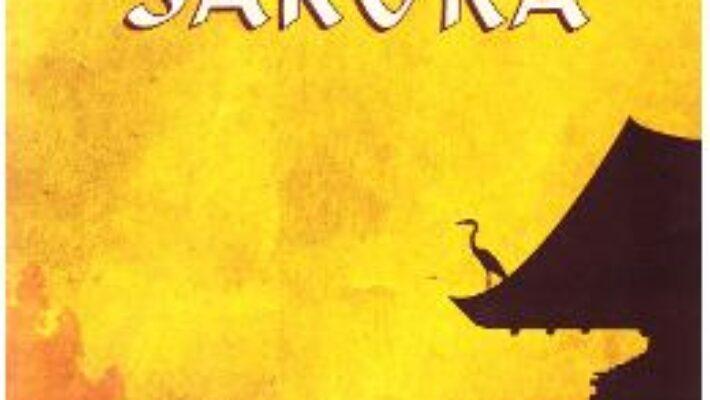 Pret Carte Sakura – Vasile Lutai PDF Online