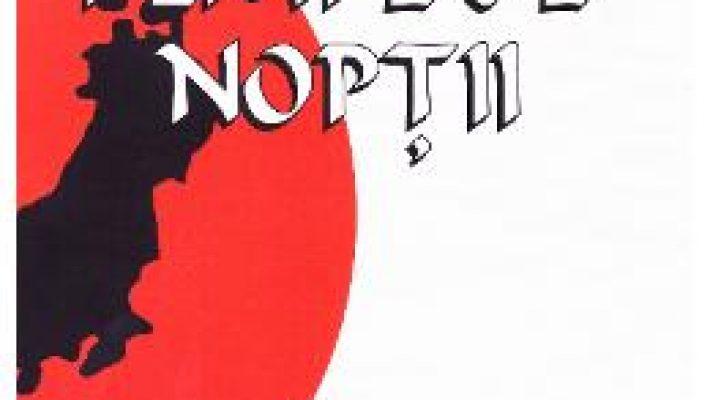 Pret Carte Templul noptii – Vasile Lutai PDF Online