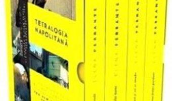 Cartea Pachet: Tetralogia napolitana (4 carti) – Elena Ferrante (download, pret, reducere)