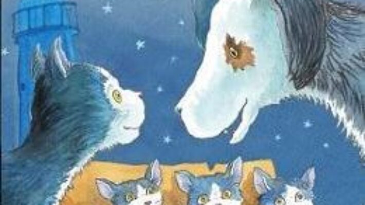 Pret Carte Pisica si cainele – Michael Foreman PDF Online