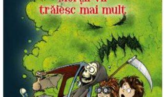 Cartea Scary Harry Vol.2. Mortii vii traiesc mai mult – Sonja Kaiblinger (download, pret, reducere)