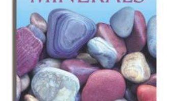 Cartea Rocks And Minerals (download, pret, reducere)
