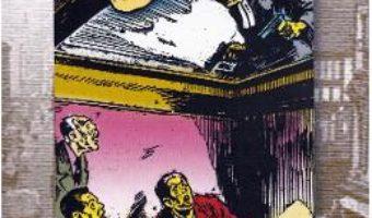 Cartea Al Capone vol.10: Nevinovat – Dentzel G. Jones (download, pret, reducere)