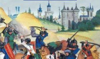 Cartea Ultima cruciada – Simona Antonescu (download, pret, reducere)