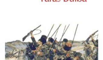 Cartea Taras Bulba – N.V. Gogol (download, pret, reducere)