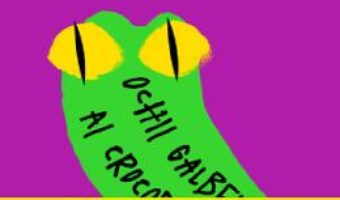 Cartea Ochii galbeni ai crocodililor – Katherine Pancol (download, pret, reducere)