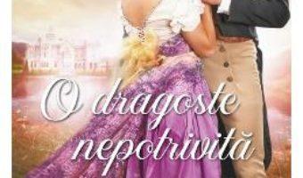 Cartea O dragoste nepotrivita – Elizabeth Hoyt (download, pret, reducere)