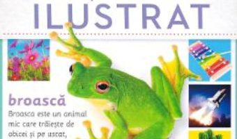 Cartea Primul meu dictionar ilustrat (download, pret, reducere)