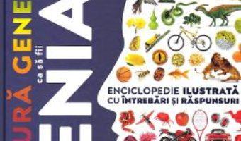 Cartea Cultura generala ca sa fii genial! (download, pret, reducere)