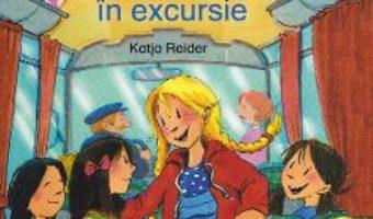 Cartea Paula pleaca in excursie – Katja Reider (download, pret, reducere)