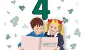 Cartea Culegere de matematica – Clasa 4 – Nicoleta Holban (download, pret, reducere)