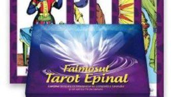 Cartea Faimosul Tarot Epinal (download, pret, reducere)
