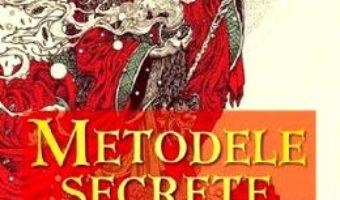 Cartea Metodele secrete ale lui Hermes – Astronin Astrofilus (download, pret, reducere)