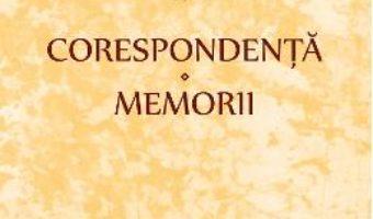 Cartea Corespondenta. Memorii – Ioan Pelivan (download, pret, reducere)